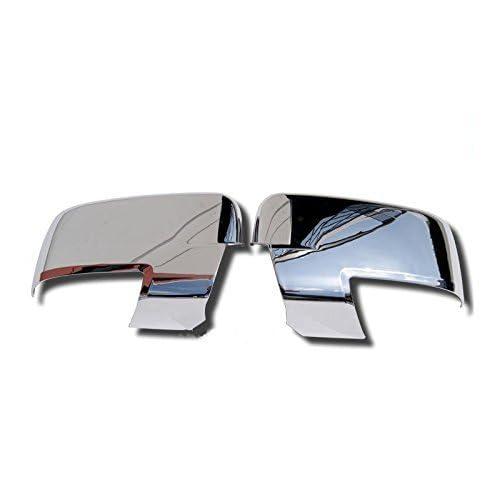 Matt Black Custom LED Mirrors Turn Signals For Kawasaki ZX-10R 2008-2010 BS1