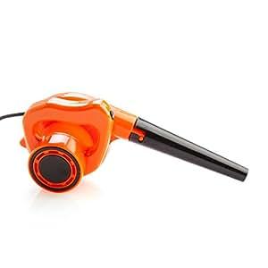 MDI Australia Office Accessories World's Smallest Mini Blower, (PR-WSMB)