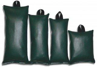 7-lb Set of 6 Sandbags 3-lb Patient Positioning Sandbags 10-lb Available in 5 Colors