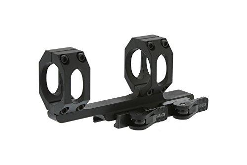 American Defense AD-RECON-20 MOA 34 STD Riflescope Optic Mount, Black by American Defense Mfg.