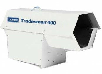 Tradesman 400,000 BTU Utility Propane Space Heater