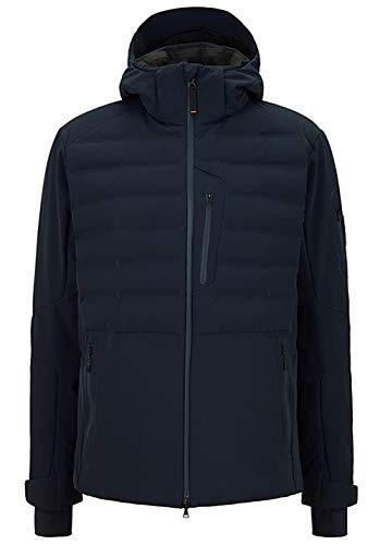 Veste De Ski Bogner Erik Down Ski Jacket Navy Blue