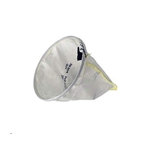 Electrolux Central Vacuum Systems 110385 Cloth Bag, Beam 11'' Weighted 189/193/197/199/750,