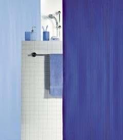 Spirella - Twill Electric Azul 180X200 Vinyl