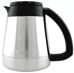 Delonghi US016 10 Cup Thermal Carafe with Lid
