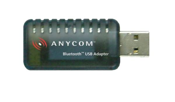 DRIVER UPDATE: ANYCOM USB-100