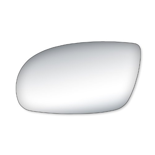 Fit System 99061 Buick/Cadillac/Chevrolet Driver/Passenger Side Replacement Mirror Glass