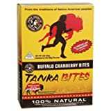 Tanka Natural Buffalo Cranberry Bites