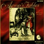 img - for Aesop's Fables (CD-ROM for Windows) book / textbook / text book