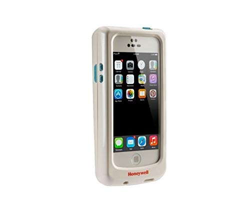 Honeywell Captuvo SL42 Healthcare Sled for iPhone 7, 6, and 6S. Battery and Power Supply Included
