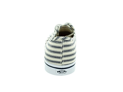 Vans Unisex Authentische Lo Pro Engineered Straps Sneakers Whtnvy