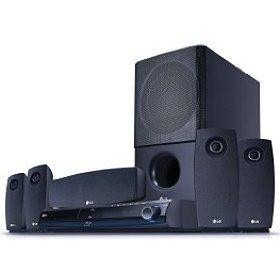 LG LHB953 1000-Watt Blu-ray Disc Home Theater In a Box