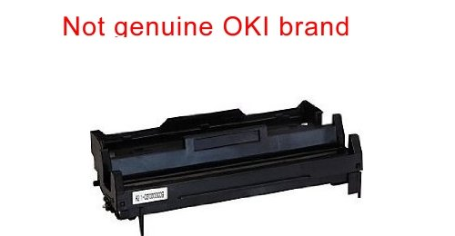 Compatible replacement black OKI B430DN B430D image drum unit cartridge to replace OKIdata 43979001 for Oki-data B430 series Mono laser printer