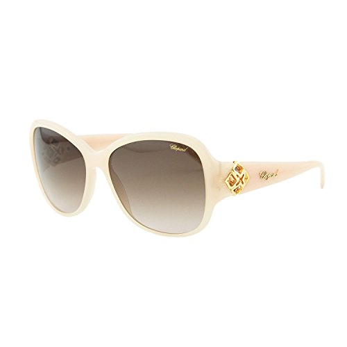 chopard-imperiale-sch-131s-women-oval-ivory-beige-precious-jeweled-sunglasses
