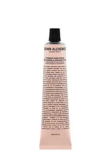 Grown Alchemist Intensive Hand Cream - Persian Rose & Argan Extract (65ml / 2.19oz)