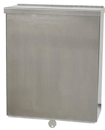 Brey-Krause Commercial Sanitary Napkin Disposal