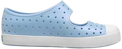 Shoes Proof sky Kids Native galaxy white shell Juniper blue Water Iridescent HXwYRI