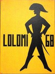 (Reprint) Yearbook: 1968 Davis High School Lolomi Yearbook Yakima WA (Yakima Wa Stores)