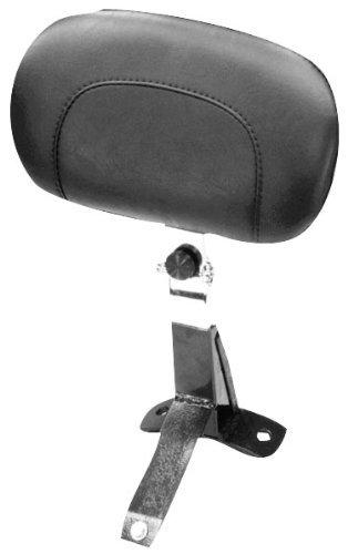 Mustang Vintage Removable Backrest - Black