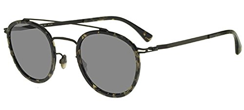 Mykita Gafas de Sol OLLI A BLACK ANTIGUA/BLACK unisex ...