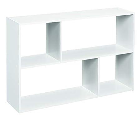 ClosetMaid 1582 Cubeicals Mini-Cube Organizer, Espresso