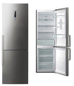 Samsung RL 56 gheih nevera y congelador Combi: Amazon.es: Hogar