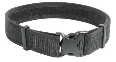 Duty Belt with Loop.32 to 36 Blackhawk Gear Reinforced Web