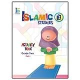 ICO Islamic Studies (Workbook, Grade 2, Part 1)