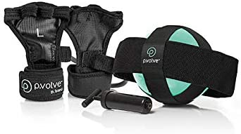 P.volve Premium Kit – Home Workout Equipment