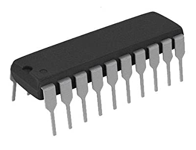 Digital to Analog Converters - DAC 3.3V/5V Multiplying 12-Bit Parallel IF (10 pieces)