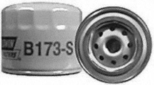 Baldwin Automotive B173-S Oil Filter, Spin-On, Full-Flow