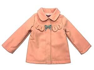 Smart Baby Jacket & Coat For Girls