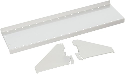 Wall Control ASM SH 1604 Pegboard Assembly