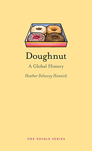 Doughnut: A Global History (Edible)