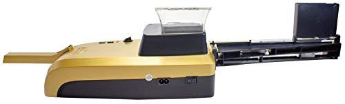 HSPT Automatic Golden Rainbow 10.3U Electric Cigarette Making Machine by HSPT (Image #2)