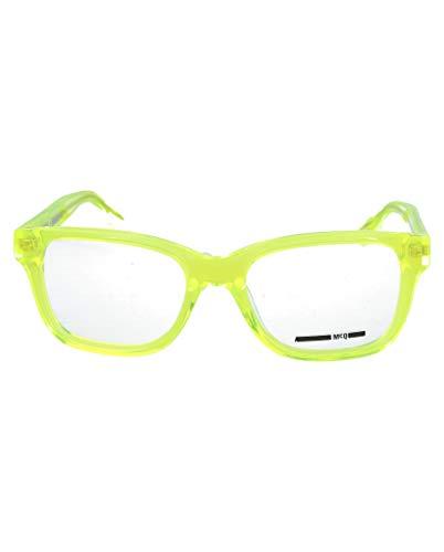 McQ Alexander McQueen Womens Square/Rectangle Optical Frames ()