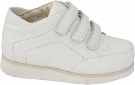 Mt. Emey Women's 8937 Walking Shoes|,|White|,|10 5E