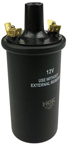 NGK U1163 (48863) Canister (Oil Filled) Coil