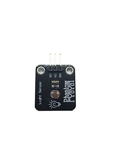 Phantom YoYo Arduino compatible Light Sensor