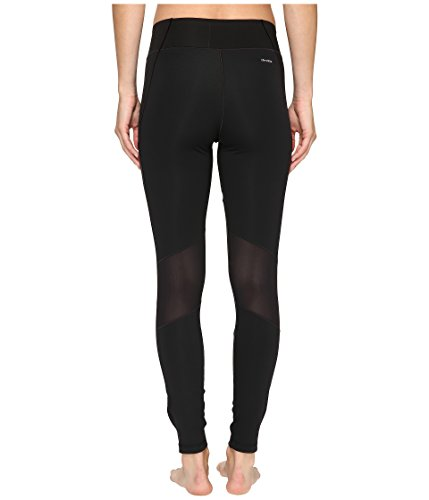 adidas Women's Training Wow Drop Tights, Black, Small by adidas (Image #3)