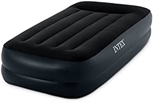 Save over 40% on the Intex Pillow Rest Raised Airbed