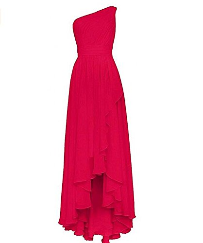 Pink Hot KA Beauty Kleid Damen nYTqUw1Cv