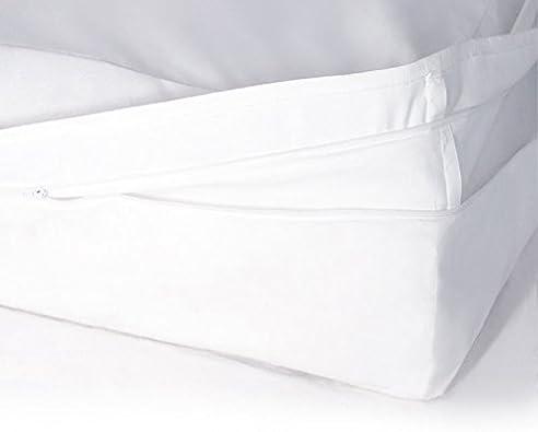Softsan Matratzenbezug Gegen Milben, Encasing 160x200x20 Cm