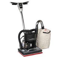 Hardwood Floors Sanders (Clarke Floor Sander Floor Sander Orbital-Dust Control)