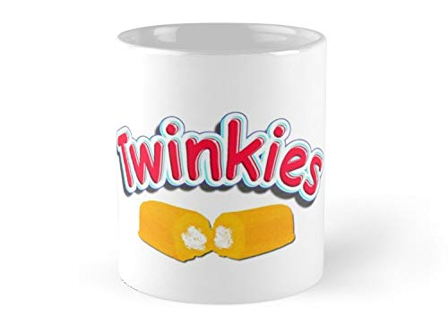 (Twinkies 11oz Mug - Best gift for family)
