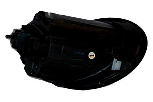 (TYC 20-6868-00-1 Volkswagen Beetle Left Replacement Head Lamp)