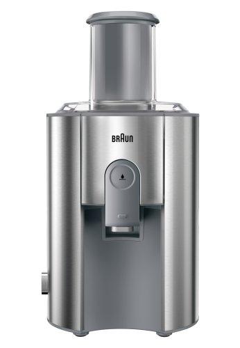 Braun Multiquick 7 Silver