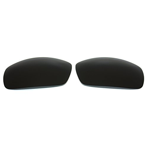 Polarized Replacement Lenses For Spy Optic Logan Sunglasses Black