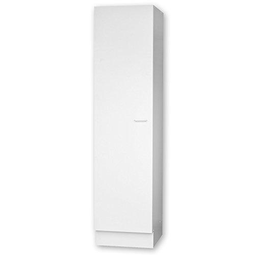 ROLLER Hochschrank WIEN - weiß - 50x50 cm