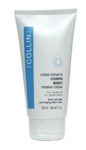 G.M. Collin Firming Cream, 5 Ounce